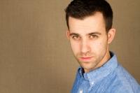 Alexander Schwartz Headshot - Serious - Wes Linda Headshots